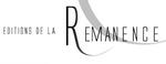 Logo éditions de la Rémanence