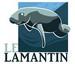 logo le lamantin