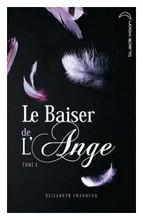 baiser de l'ange série hachette blackmoon elizabeth chandler