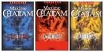 trilogie du mal chattam saga