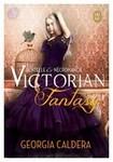 victorian fantasy caldera saga