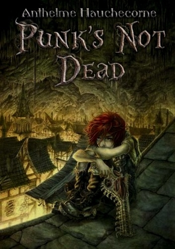punk's not dead hauchecorne