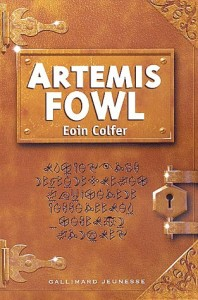 artemis fowl 1 eoin colfer