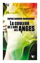 COULEUR DE L AME DES ANGES