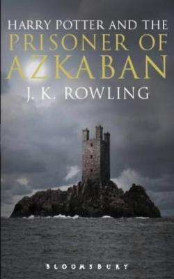 harry potter and the prisoner of azkaban bloomsbury j k rowling