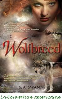 Wolfbreed la louve et la croix