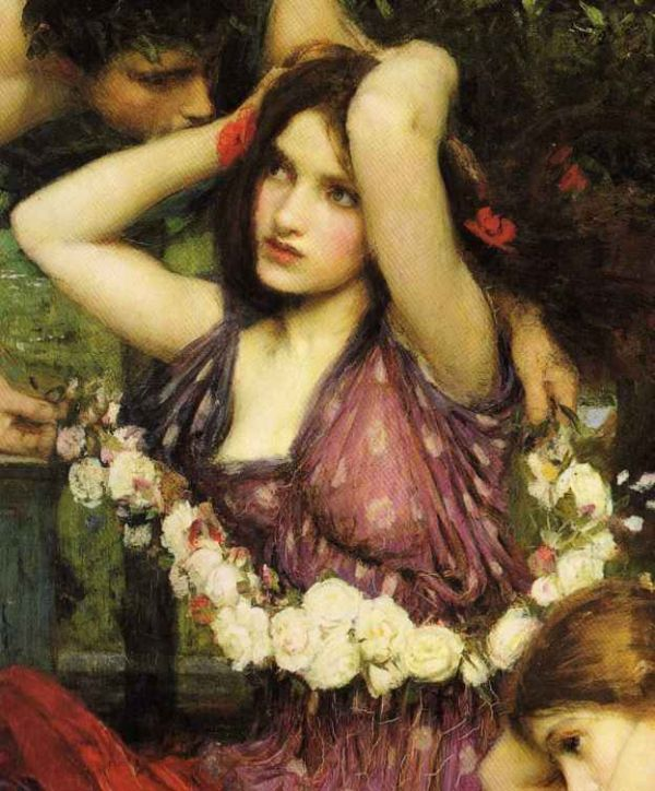 pre-raphaelite-art-john-william-waterhouse-flora-and-the-1354220142_b