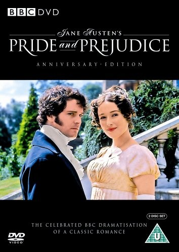 pride and prejudice 1995 bbc