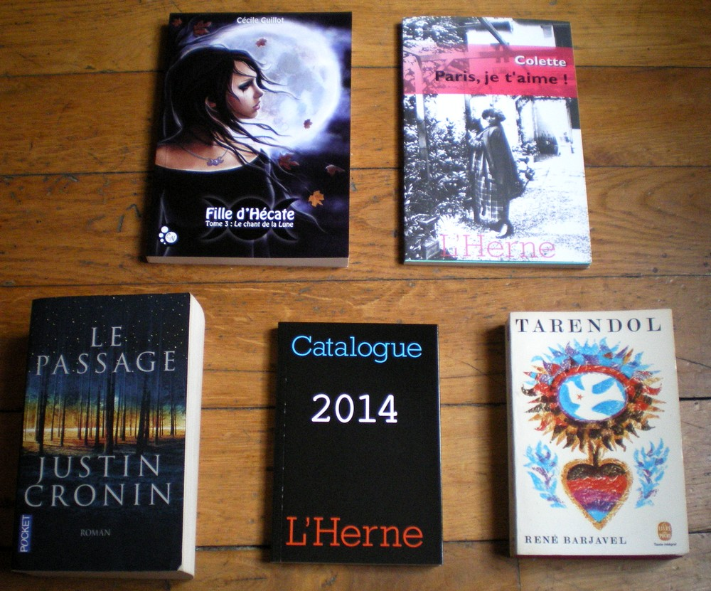 what's up weekly 2015 4 livres sp achats