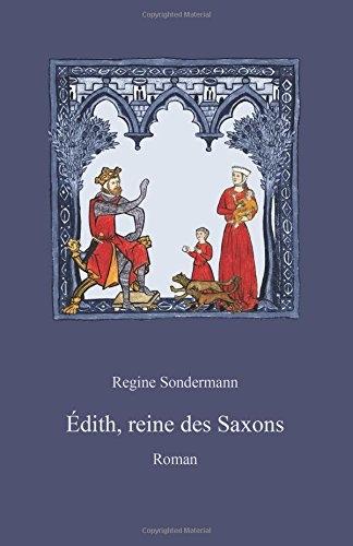 edith reine des saxons regine sondermann
