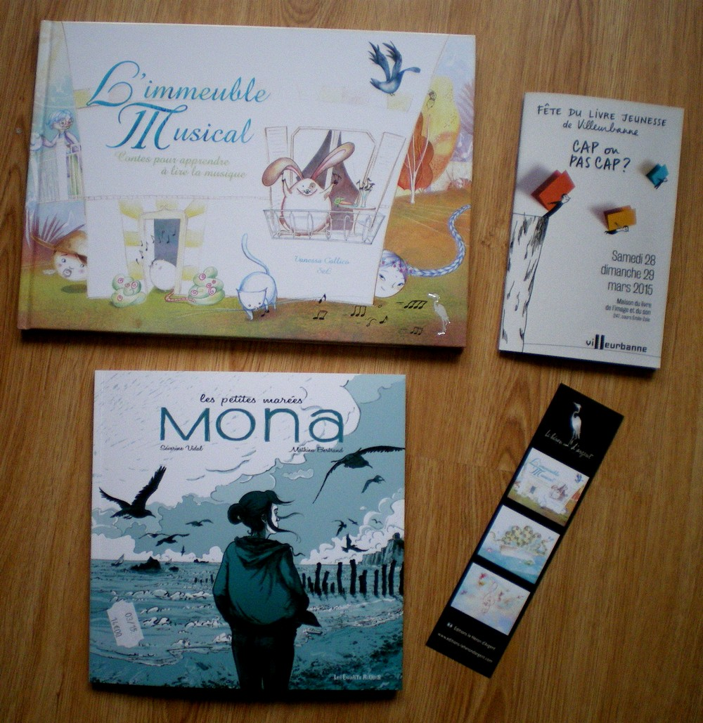 what's up weekly 2015 7 fête du livre jeunesse villeurbanne bd album