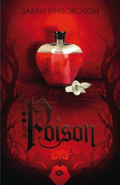 contes des royaumes tome 1 poison sarah pinborough milady