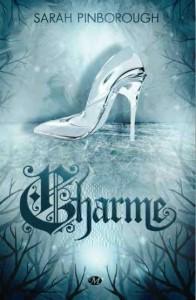 contes des royaumes tome 2 charme sarah pinborough milady