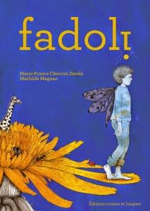 fadoli chevron zerolo magnan éditions courtes et longues