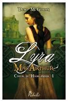 coeurs de highlanders mcgowan saga