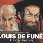 louis de funès rabbi jacob à la folie chanoinat da costa jungle