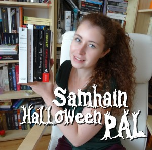pal halloween samhain miniature