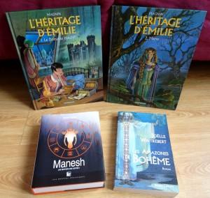 what's up weekly 2015 20 livres bd achats père pénard temps livres
