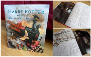 what's up weekly 2015 22 harry potter illustré bloomsbury jim kay