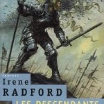descendants de merlin tome 1 wren irene radford points fantasy