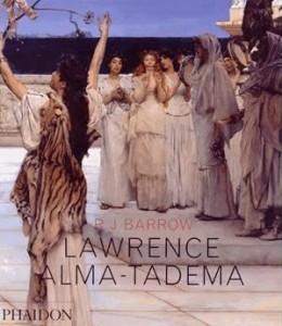 lawrence-alma-tadema rj barrow phaidon