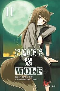 spice & wolf tome 2 isuna hasekura ofelbe