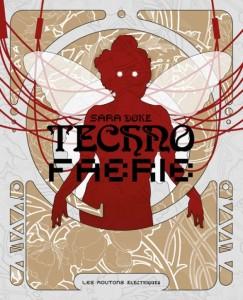 techno faerie sara doke les moutons électriques