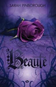 contes des royaumes tome 3 beauté sarah pinborough milady