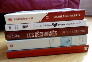what's up 2016 2 livres janvier troc sp achats