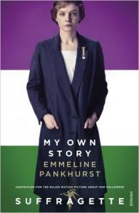 my own story emmeline pankhurst epub