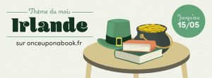 once upon a book box du mois irlande