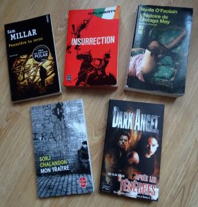 what's up 2016 6 livres achats irlande