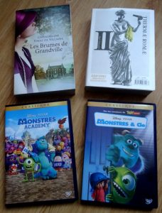 what's up 2016 livres france loisirs dvd disney