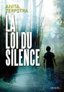 la loi du silence anita terpstra denoel