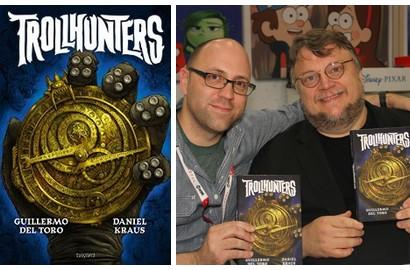 trollhunters-guillermo-del-toro-daniel-kraus-bayard miniature