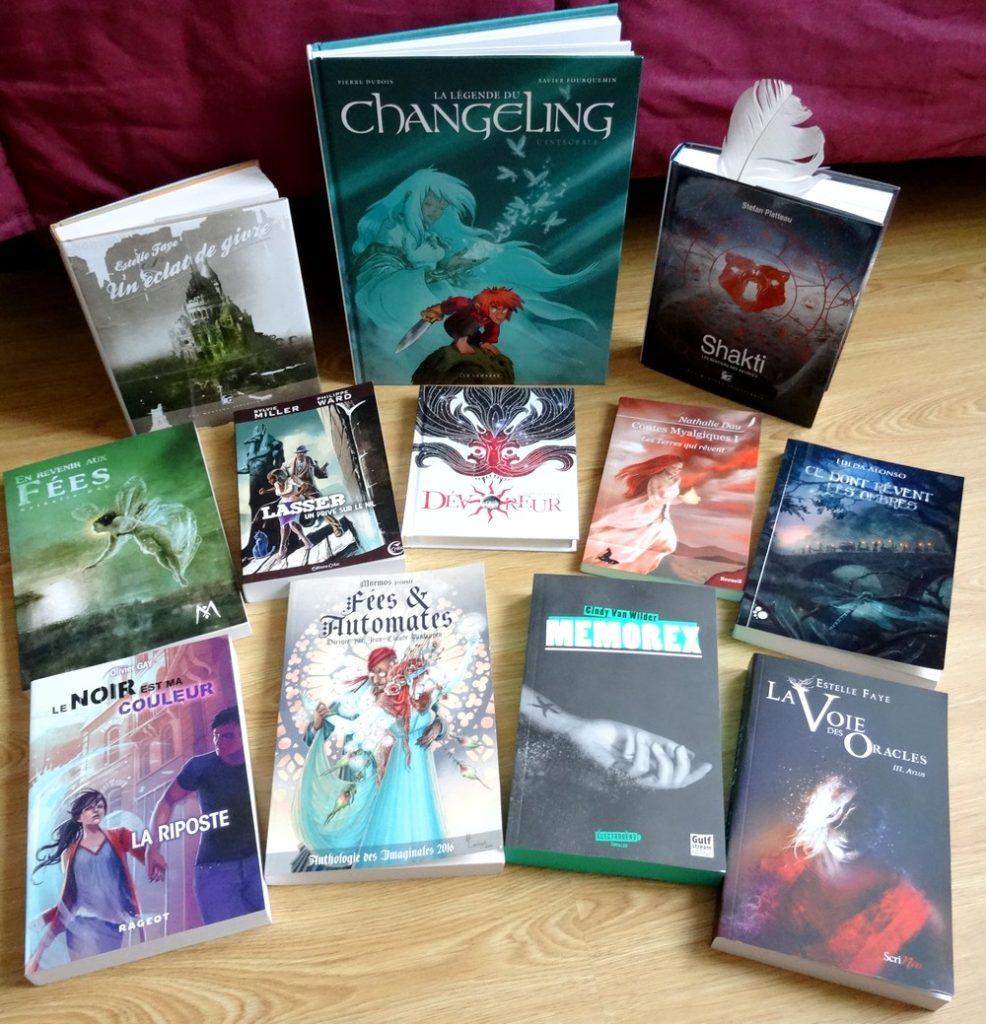 what's up 2016 8 imaginales livres vue d'ensemble