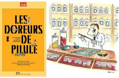 les-doreurs-de-pilule-mathias-daval-philippe-cruyt-ateliers-henry-dougier miniature