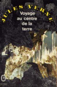 voyage au centre de la terre jules verne le livre de poche