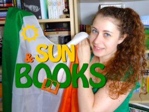 SUN & BOOKS L'Irlande miniature