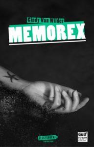 memorex cindy van wilder gulf stream editeur