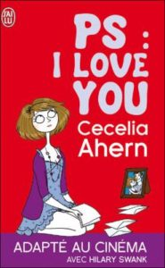 ps i love you cecelia ahern j'ai lu