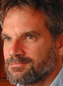 Portrait de Jon KRAKAUER.