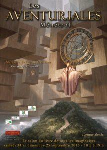 les-aventuriales-menetrol-2016-affiche