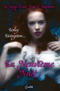 le-songe-dune-nuit-dautomne-tome-1-la-neuvieme-nuit-lesley-livingston-panini-books-scarlett