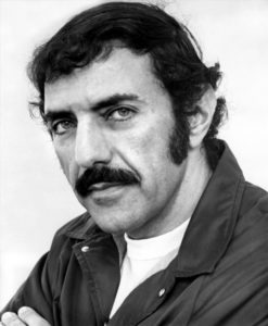 William Peter BLATTY, portrait trouvé sur Wikipedia.