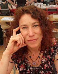 Charlotte BOUSQUET, portrait trouvé sur Wikipédia.