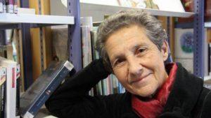 Evelyne BRISOU-PELLEN, portrait trouvé sur Ouest-France.