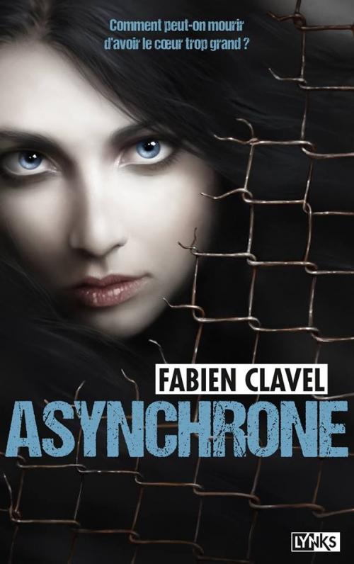 Asynchrone de Fabien CLAVEL