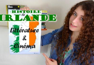 [VIDEO] Histoire de l'Irlande – Littérature et Cinéma