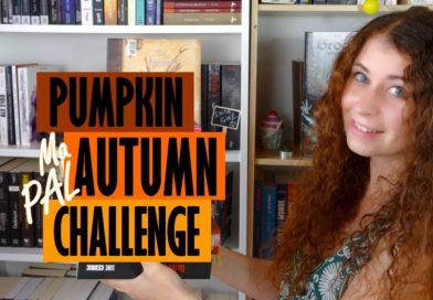 [VIDEO] Pumpkin Autumn Challenge – PAL 2018